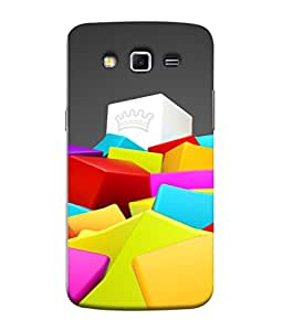 Fuson Designer Back Case Cover for Samsung Galaxy Grand 2 :: Samsung Galaxy Grand 2 G7105 :: Samsung Galaxy Grand 2 G7102 :: Samsung Galaxy Grand Ii (Girl Friend Boy Friend Men Women Student Father Kids Son Wife Daughter )