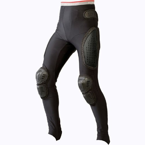 Price comparison product image Protectors Unterhose Shorts with Padding and Protective Function Unisex Long
