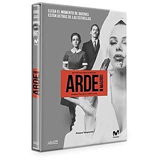 Arde Madrid - Serie Completa