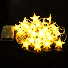 Innoo Light Stern Lichterkette
