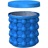 Warmword Ice Cube Tray with Lid, Ice Cube Moulds & Trays Silicone Ice Cube Tray Ice Cube Tray