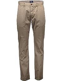 Gant Soho Comfort Chino - Pantalon - Droit - Homme