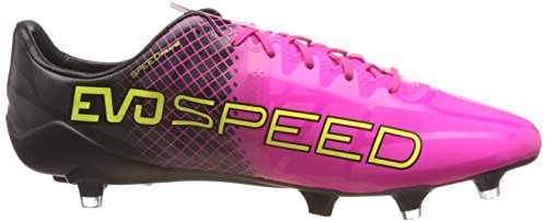 Puma Evospeed 1 5 Fg, Chaussures de Football Homme Rose