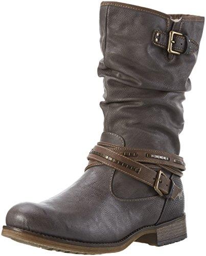 Mustang-Womens-1139-624-Long-Boots