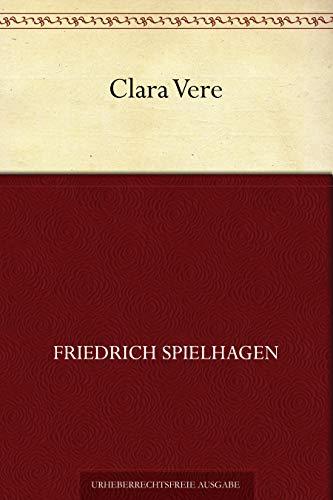 Clara Vere