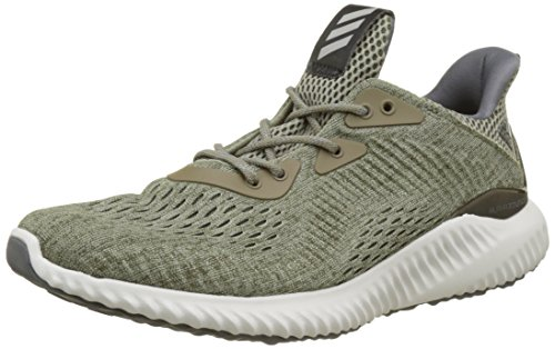 Adidas Men's Grey Running Shoes