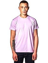 Weekend Offender Men's Adam SS T-Shirt Petal