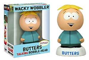 South Park Bobble Head sonore Butters - South Park