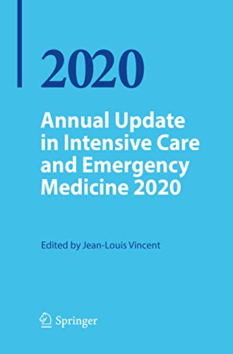 Annual Update in Intensive Care and Emergency Medicine 2020 (English Edition)