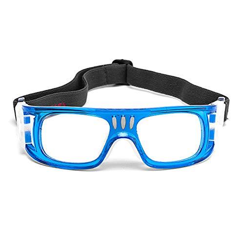 Festnight Anti-Fog Basketball Schutzbrille Sport Schutzbrillen Fußball Fußball Eyewear Plain Brille Augenschutz für Männer Frauen