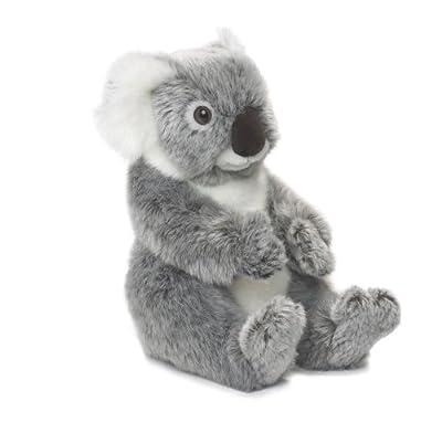 WWF 15186002 - Peluche de koala (22 cm) de WWF