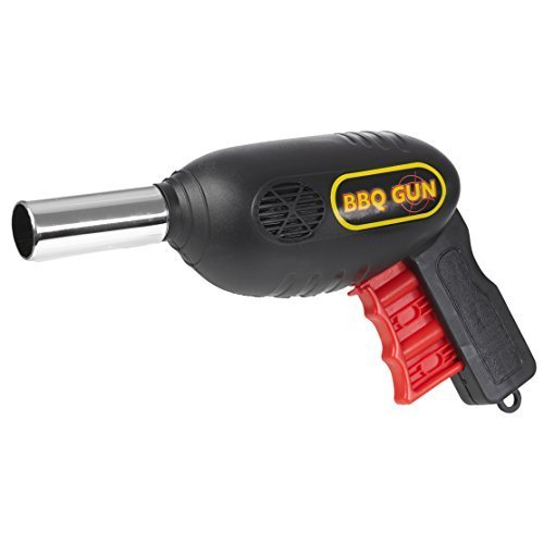 BBQ Arrancador Pistola Rejilla Ventilador