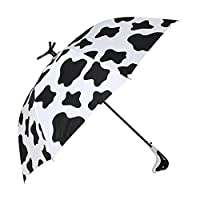 Something Different Cow Print Umbrella