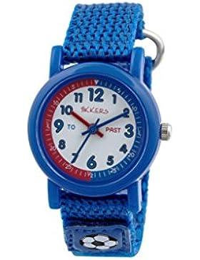 Tikkers Kinder-Armbanduhr, aus Q