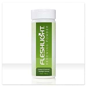 Fleshlight Masturbators Fleshlight Renew Powder