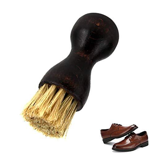 Shoes Brush Pig Polishing Bristl...