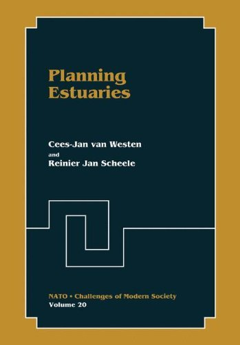 Planning Estuaries (Nato Challenges of Modern Society Book 20) (English Edition)