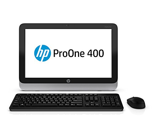 HP All-in-One PC ProOne 400 G1 19.5-inch Non-Touch