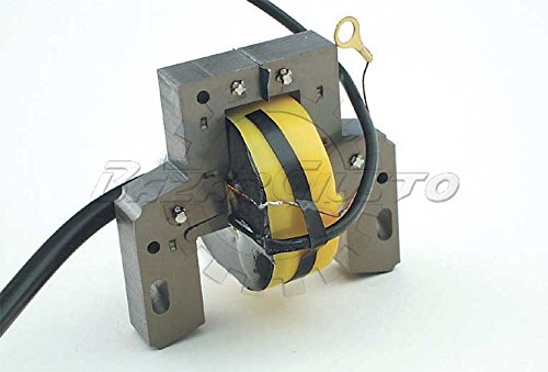 Spule Elektronische Zündung Briggs & Stratton Code 298968 - Acme Motor
