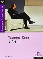 « Art » de Yasmina Reza