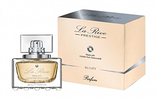 "LA RIVE Prestige\""Beauty\"" Parfum made with Swarovski® Elements 75 ml"