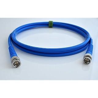 HD SDI Kabel FRNC HDSDI, 3G, 6G, 12G - 10m