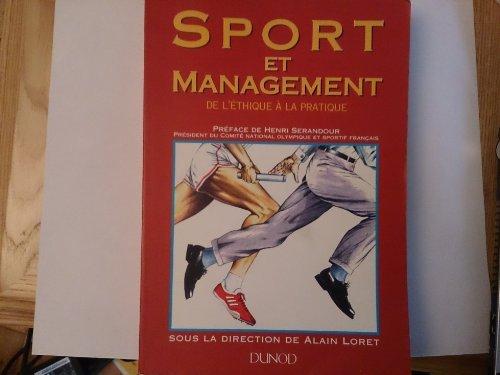 Sport et management