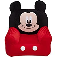 Delta Children Club Chair Mickey Mouse .