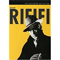 Criterion Collection: Rififi
