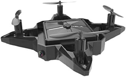 Sisit S11 Mini 2.4G 4CH Altitude Hold Drone avec caméra HD  WIFI FPV RC. Quadcopter pliable puissant / Drone   Distinctif