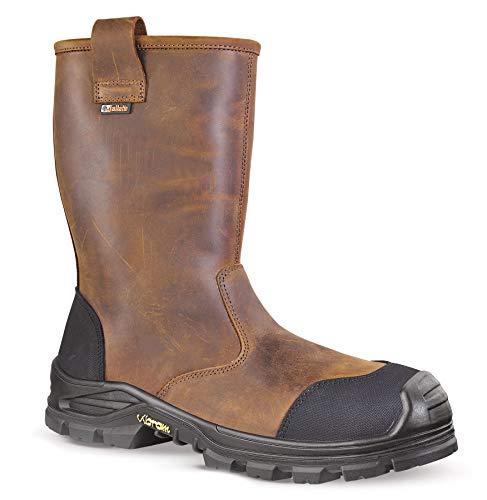 Chaussures de sécurité sans lacets - Safety Shoes Today