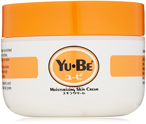 YuBe Moisturising Skin Cream Jar 66ml--2.2fl oz