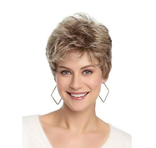 Sexy Kurze Lockige Frisuren (CHEN Perücke Kurze Haare Frau sexy frisur Dummy)