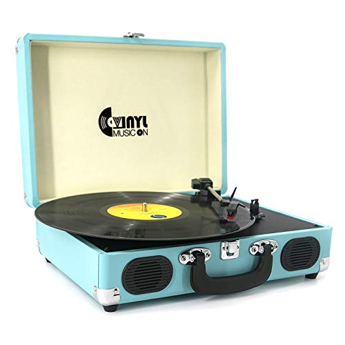 Record Player,...