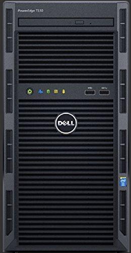 Dell PowerEdge T1303GHz E3–1220V6290W Mini Tour Server–Server (3GHz, E3–1220V6, 4GB, ddr4-sdram, 1000GB, Mini Tour)