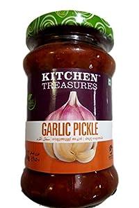 KT Garlic Pickle, 150g