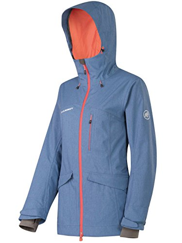 Mammut Niva 2L Women's Jacket precious mélange