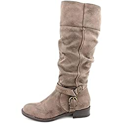 White Mountain Lefty, Fashion Stiefel Mujeres, Pumps rund, Groesse 5.5 US /36 EU