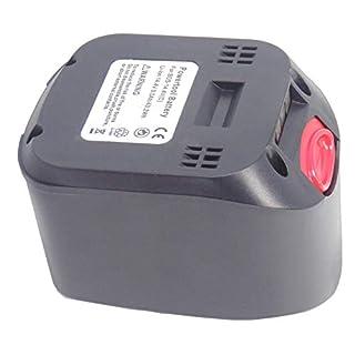 Golem-power 14.4V 3000mAh 2 607 336 037 2 607 336 038 2 607 336 205 2607336037 Ersetzen AKKU kompatible mit Für Bosch PSR 14.4 LI-2 PSR 14.4 LI PSB 14.4 LI-2 Lampe PML 18 LI ART 23 LI