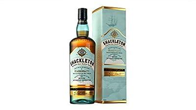 Shackleton Blended Malt Scotch Whisky, 70 cl
