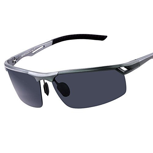 duco-herren-sport-stil-polarisierte-sonnenbrille-metallrahmen-brille-8550-gunmetal-grau