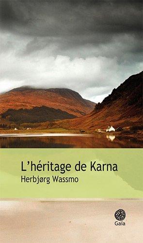 [L']heritage de Karna