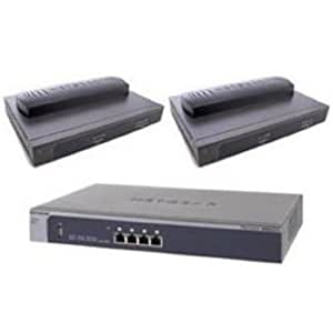 Bundle: Buy Two Netgear ProSafe WNDAP350 Dual Band Wireless-N Access Points and Get a FREE ProSafe WMS5316 Wireless Management System