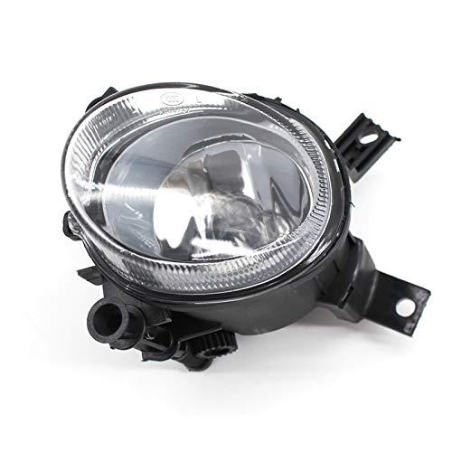 SODIAL Lampe D'Antibrouillard Gauche Avant de Voiture pour Audi A4 B7 05-08/A3 04-13 8E0941699C