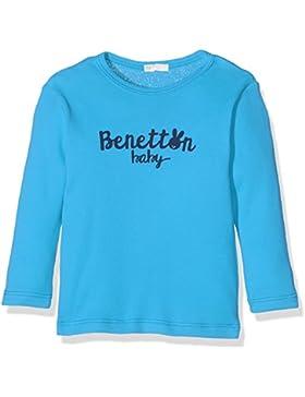 United Colors of Benetton Benetton Baby-Jungen T-Shirt L/S