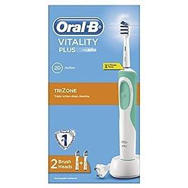 Megasonex M8 Ultrasonic toothbrush - Megaset - Best Dental Care