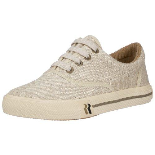 Romika Soling 20001 70 000, Sneaker unisex adulto, Beige (Beige/natur), 50