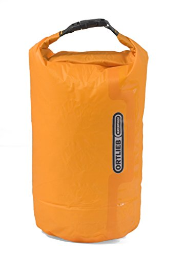 Ortlieb PS10 Sacco porta-oggetti ultraleggero arancione