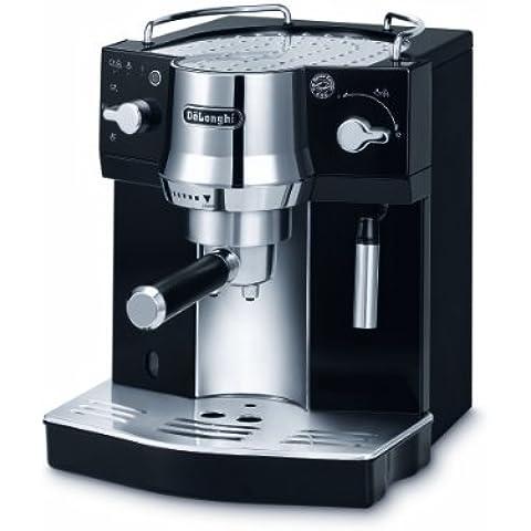 Delonghi EC 820.B - Máquina de café