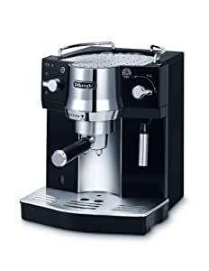 De'Longhi Pump Espresso Coffee Machine EC820.B - Black